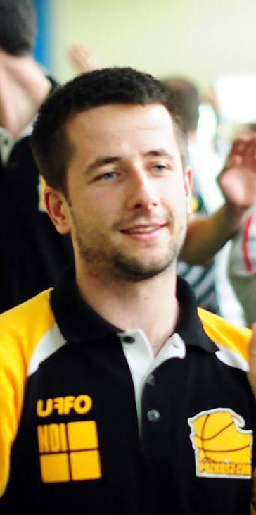 Mateusz Powązka